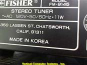 FISHER Mini-Stereo FM9145